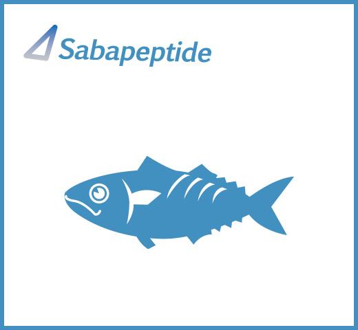 セレノネイン含有サバペプチド