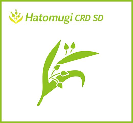 ハトムギCRD SD粉末 全粒ハトムギ酵素処理エキス
